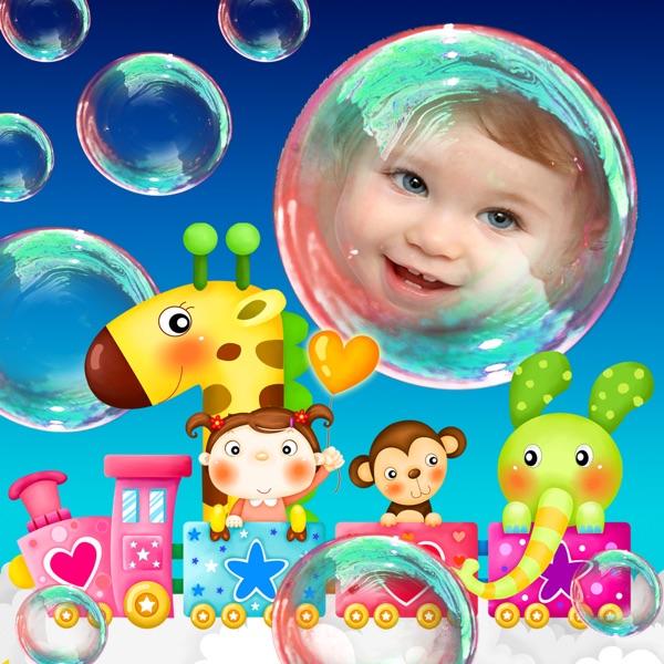 Amazing Baby Photo Frames