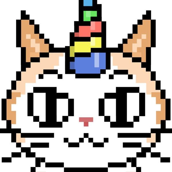 PixelCraft Pixel Art Maker