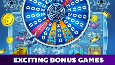 Epic Diamond Slots: Casino Fun 3.3.5 IOS