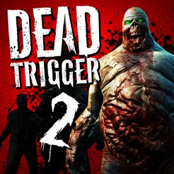 DEAD TRIGGER 2 Zombie Shooter