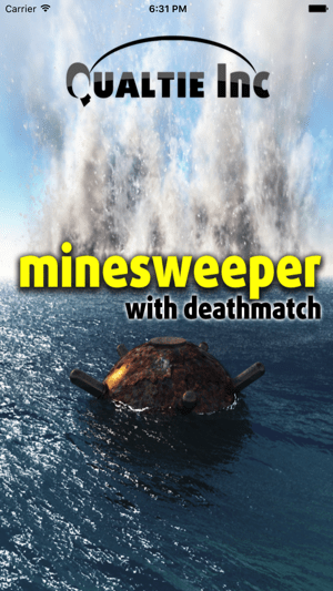 Minesweeper XL Screenshot