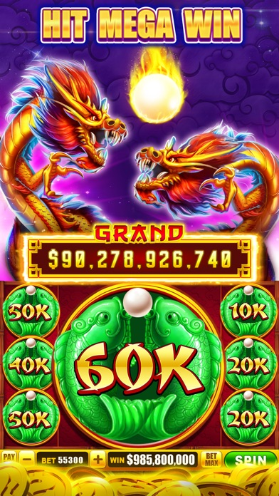 Slots: Royal Casino Slot Games 1.4.0 IOS