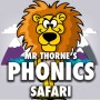 Mr Thorne's Phonics Safari