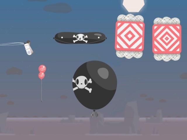 Ava Airborne Screenshot