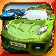 ‎Race Illegal: High Speed 3D Free
