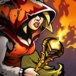 Bravium - Hero Defense RPG