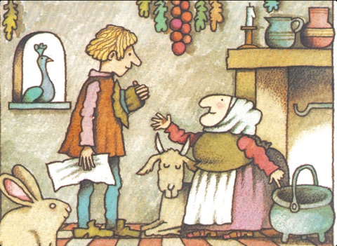 Strega Nona By Tomie Depaola On Apple Books