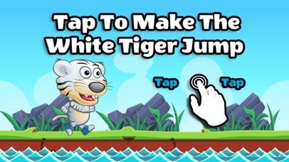 White Tiger Run - PRO 1.0 IOS