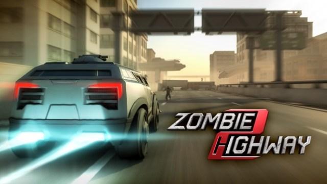 Zombie Highway 2 Screenshot