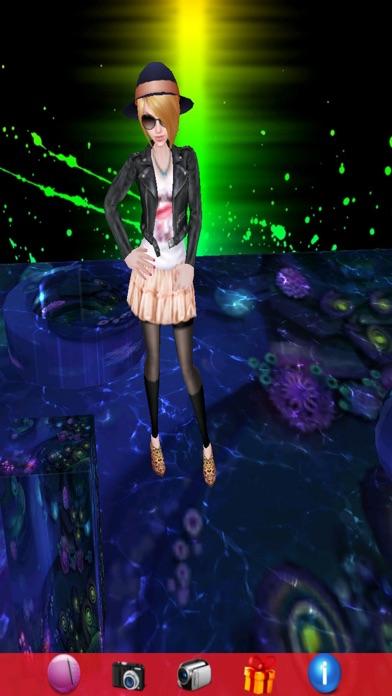 Virtual Girl Friend Momoda Free Screenshot
