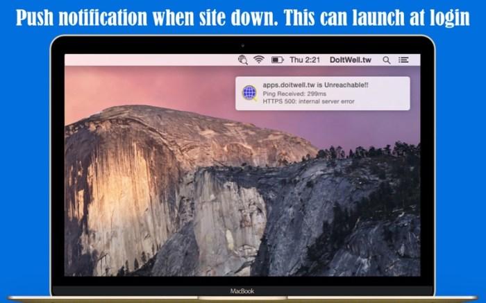 Simple WebMonitor Screenshot 02 135tqtn