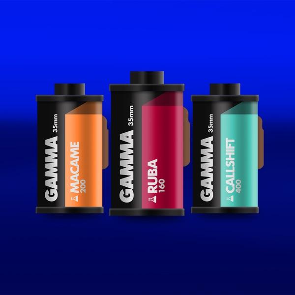 GAMMA 35mm