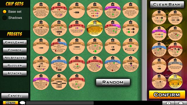 Puzzle Strike Screenshot
