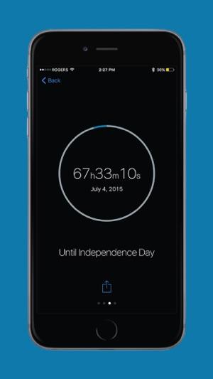 Hourglass - Countdown Clock Screenshot