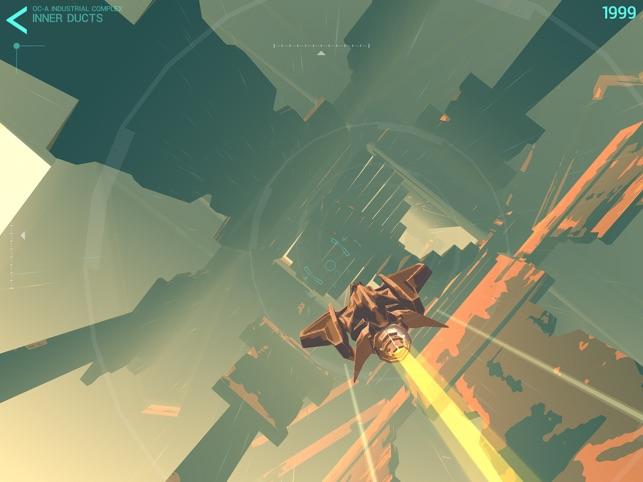 Hyperburner Screenshot