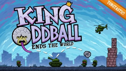 Image result for King oddball