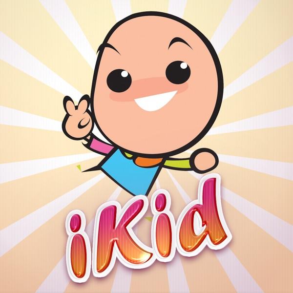 iKid - Thế Giới Trẻ Thơ