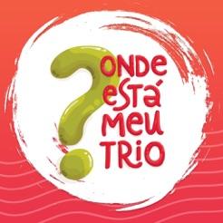 Onde está meu trio?