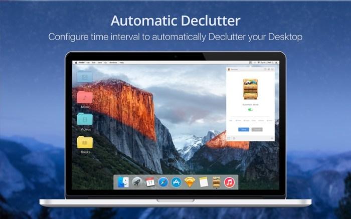 Declutter – Organize Desktop Screenshot 05 12v5xon