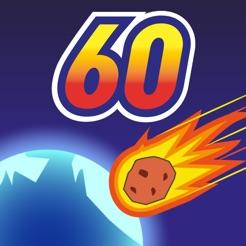 Meteoro 60 segundos!