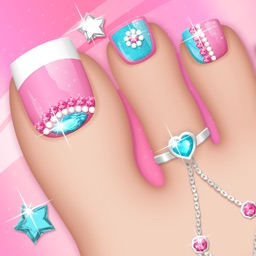 Barbie Nail Art Games To Play Now Furthermore Design