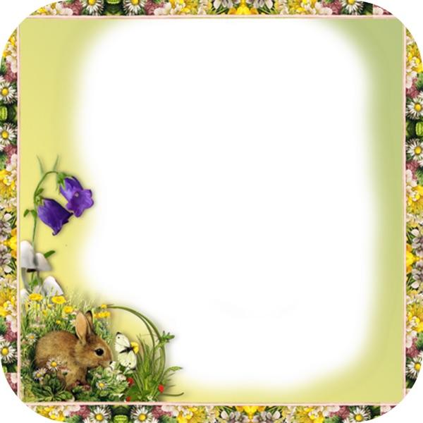 Easter Frames