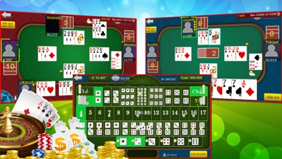 Game Bài Online P111 – Đổi Thưởng, Tien Len Mien Nam, Lieng, Sam Loc 2.3.7  IOS
