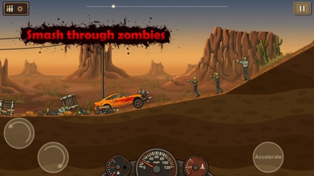Earn to Die Lite Screenshot