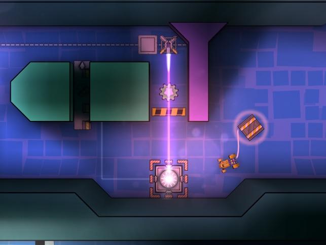Tile Rider Screenshot
