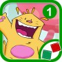 Learns the colors - Buddy's ABA Apps