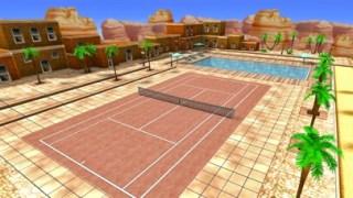 ヒットテニス3 - Hit Tennis 3スクリーンショット3