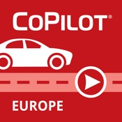CoPilot Europa HD – Offline GPS Navigation