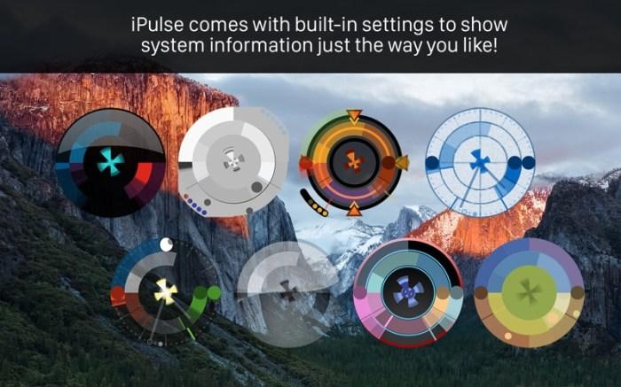 iPulse Screenshot 02 9ngciln