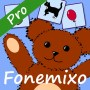 Fonemixo Pro - improved version of Fonemo Pro
