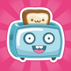Toaster Swipe: Addicting Jumping Game