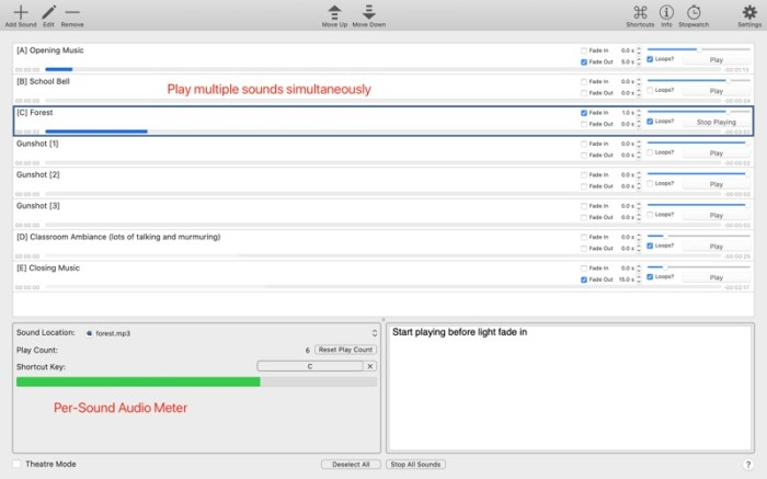 SoundBoard FX Screenshot 02 b6ku32n