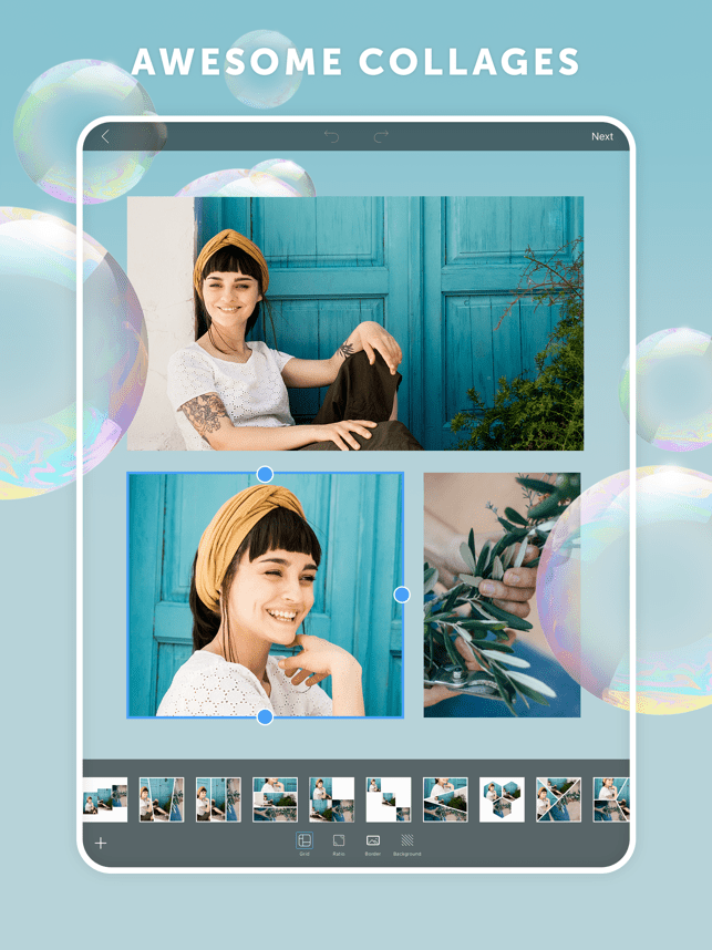 ‎PicsArt Photo & Video Editor Screenshot