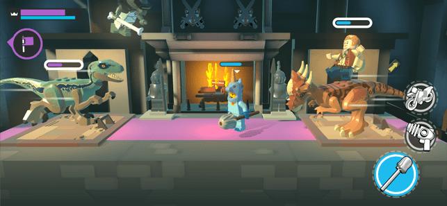 LEGO® Brawls Screenshot