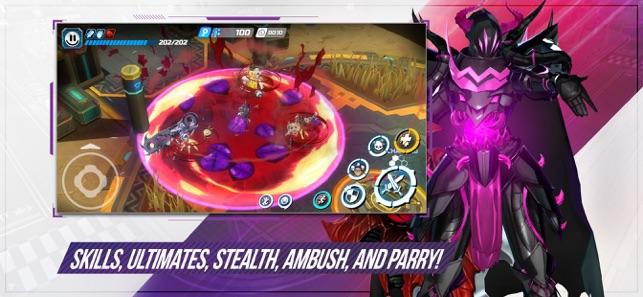 OVERDOX Screenshot