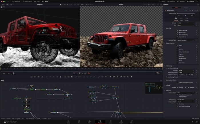 DaVinci Resolve Studio Screenshot 03 nqfj02y
