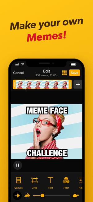 GIF Maker - ImgPlay Screenshot