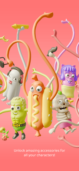 Spaghetti Arms Screenshot