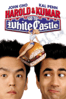 Danny Leiner - Harold & Kumar Go to White Castle  artwork