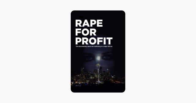 Rape For Profit On Itunes