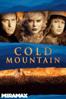 Anthony Minghella - Cold Mountain  artwork