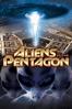 J. Michael Long - Aliens at the Pentagon  artwork