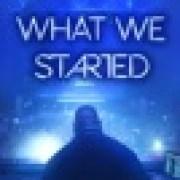 Bert Marcus & Cyrus Saidi - What We Started