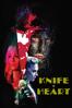 Yann Gonzalez - Knife+Heart  artwork