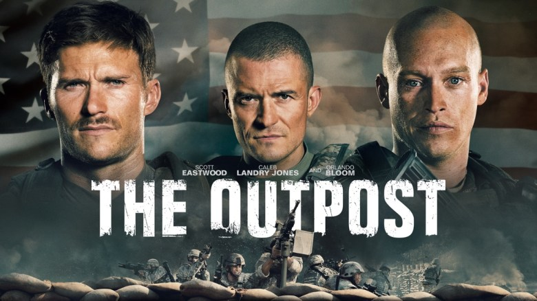 The Outpost on Apple TV