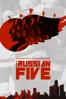 Joshua Riehl - The Russian Five  artwork
